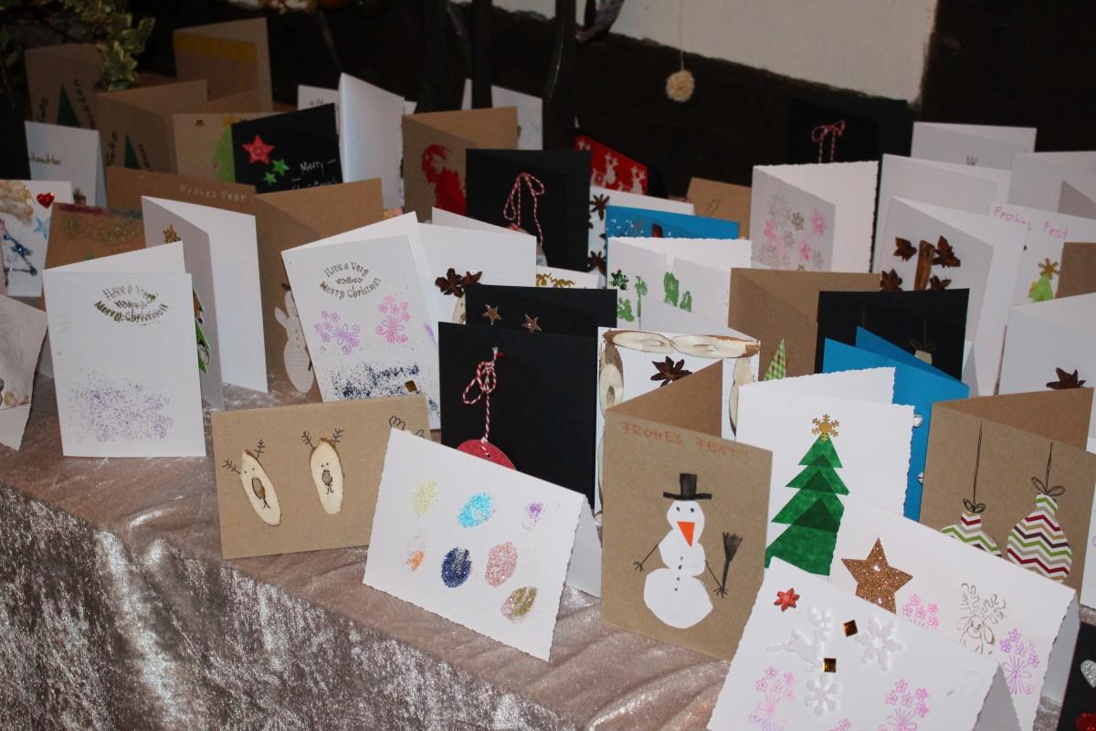 Weihnachtskarten Basteln Grundschule.Sommerfest 2017 Grundschule Sonnental